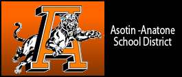 asotin school district
